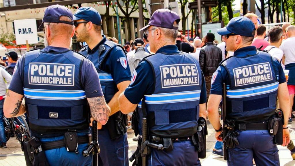 Policer municipale