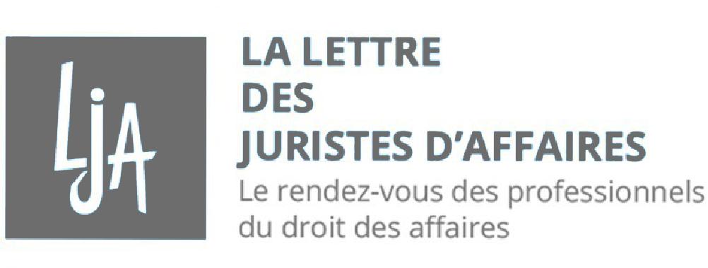 La lettre des juristes d'affaire | Partenaire Centaure Avocats